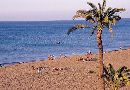 Песчаные пляжи Коста Бланка, Испания