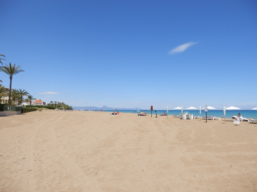 Недорогие квартиры и апартаменты в Испании у моря